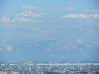 富山市役所展望から立山2.JPG