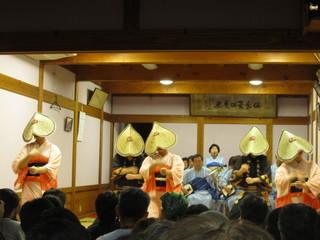 諏訪町公民館にて.JPG
