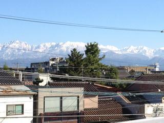 事務所から立山を撮影2.jpg